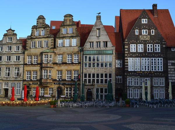 Stadtführungen Bremen